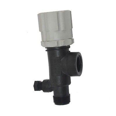23120-34-pp Teejet Manual Pressure Reliefregulating Valve