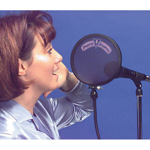 Microphone Pop Filter PS-6