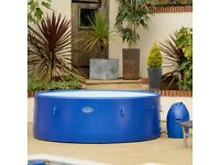 Lay-z-Spa Monaco Hot Tub