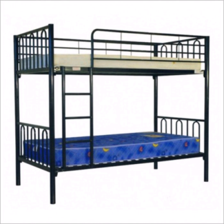 Factory direct to public brand new bunk bed.