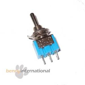SPDT-ON-OFF-ON-TOGGLE-SWITCH-Solder-Tag-Projects-Car-Auto-12V-24V