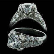 Diamond Ring Mount