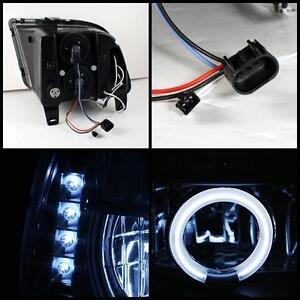 399.95$ Ford Mustang 05-09 Projector Headlights  CCFL Halo - LED West Island Greater Montréal image 2