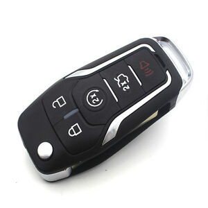 Ford Lincoln Mazda Remote Starter Sale! Plug and Play! Peterborough Peterborough Area image 1
