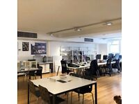 Shared Space in Soho / £16 per day / Work here when you need!