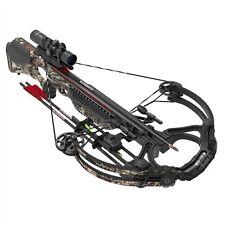 Barnett Crossbows Ghost 415 Revenant Crossbow Package 78502 78059