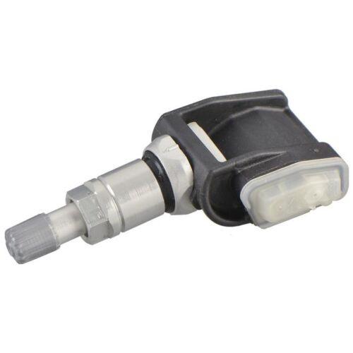 TPMS Programmable Sensor Programmable EZ Sensor w/ Aluminum Valve SCHRADER 33700