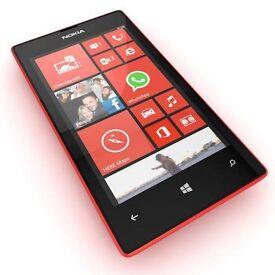 Nokia 520(UNLOCKED) for sale