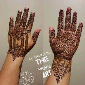 Indian Henna For Karwachauth Mehandi Beauty Treatments Gumtree