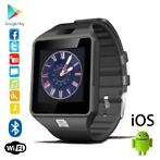Originele DZ09 Smartwatch Smartphone Fitness Sport Activity