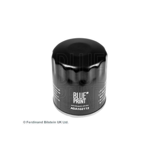 BLUE PRINT Ölfilter  ADA102112