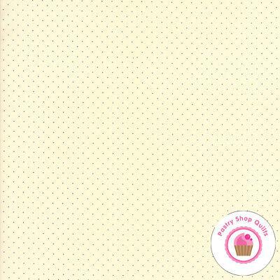Moda PROVENCAL Armada Cream Ivory 21098 134 American Jane QUILT FABRIC Lorraine