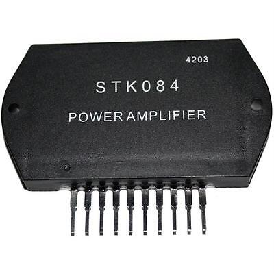 Hybrid IC STK084 80x45mm Power amplifier