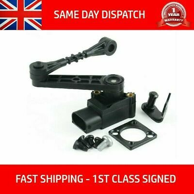 FITS LAND RANGE ROVER SPORT III FRONT RIGHT AIR SUSPENSION HEIGHT SENSOR LR02047
