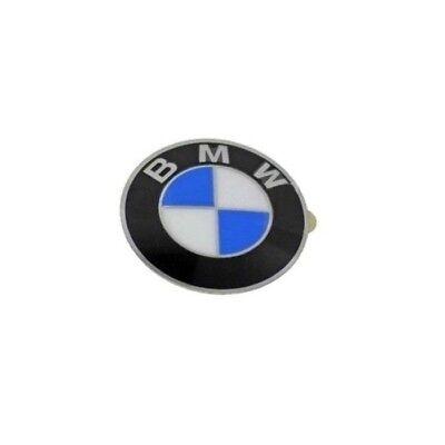 Emblem Wheel Center Cap 64.5 mm Diameter Genuine For: BMW E46 E60 E92 740i 528xi