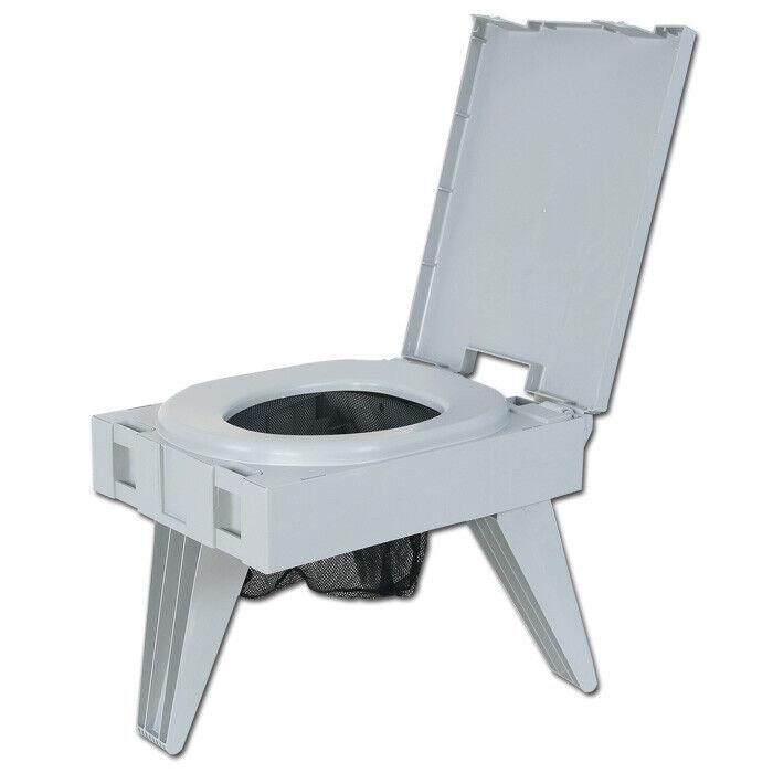 Cleanwaste Pett Go-Anywhere Portable Toilet