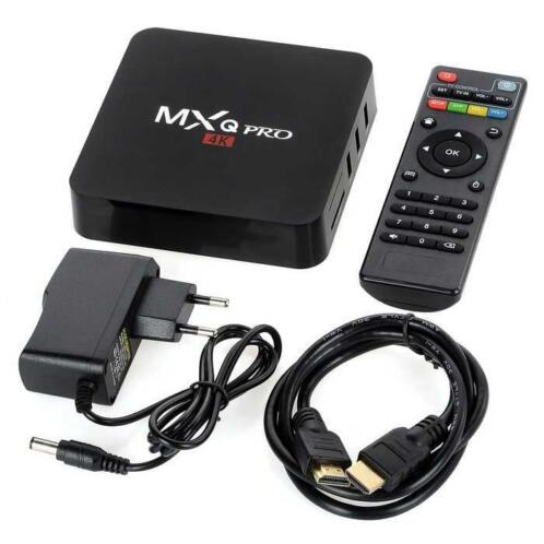MXQ PRO mediaspeler KODI XBMC Quad Core TV box Android - ...