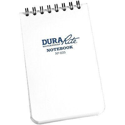 Rite In The Rain 635 Waterproof Durarite Universal Spiral Notebook 3 X 5