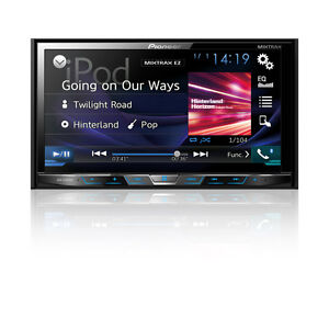 Pioneer AVH-X4800BS BLUETOOTH/DVD/RADIO/IPHONE/AUX/USB RECEIVER