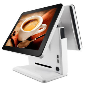 Retail Store Cash Register, Restaurant POS System on SALE