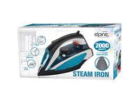 Iron Steam