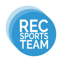 Looking for a Adult Sports Player or Want to Join a Sports Team?