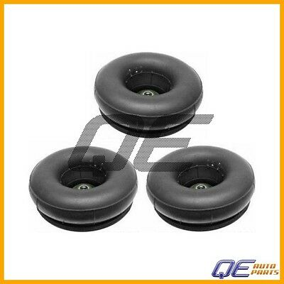 Mercedes W109 W112 300SEL Set of 2 Front and 1 Rear Suspension Air Bag