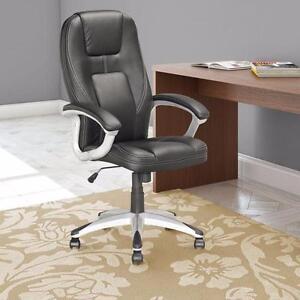 Adjustable Office Chair - Highly Ergonomic Design