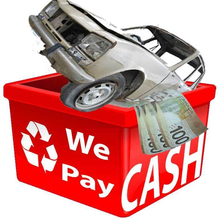 ▻▻ WE PAY upto $1,000 CASH FOR JUNK CARS ▻▻ 403.879.5999 ...