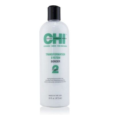 CHI Permanent Straightening System Formula C #2 for Porous/Fine/Highlighted Hair
