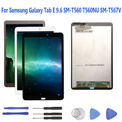 "Samsung Galaxy Tab 9.6/"" SM-T567V Tablet Genuine WiFi Wireless Antenna GLP*"