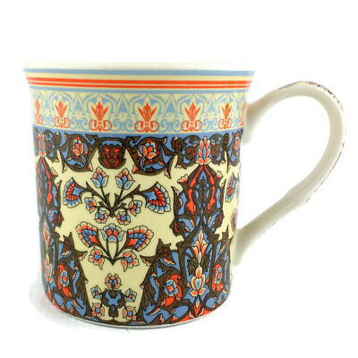Victoria & Albert Museum Fine China Wallpaper Inspired Cup Coffee Mug Owen Jones