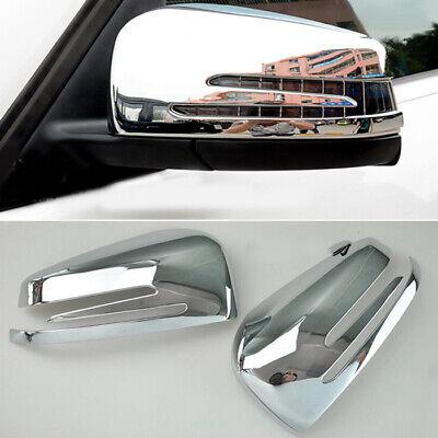 Aufkleber Rückspiegel für Mercedes-Benz ML W166 X166 GL GLE Klasse 2x Seite
