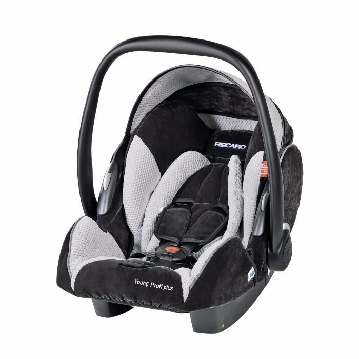 BRAND NEW Recaro Baby Car Seat ISO Fix Base Unused Boxed And