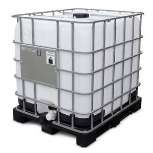 1000 litre plastic containers