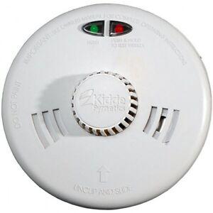 kidde 3sfw heat alarm for kitchens garages lofts includes wireless connectivity ebay. Black Bedroom Furniture Sets. Home Design Ideas