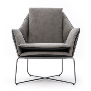 Mobilia Shenyang Accent Chair