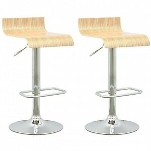 SALE! New in Box Bentwood Adjustable Barstools