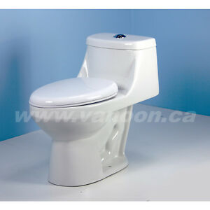$116 one piece toilet, Limit Offer!  cUPC Certified