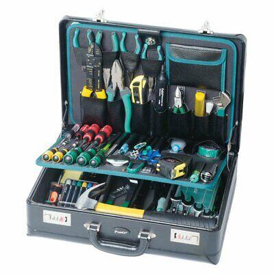 Eclipse Tools 1pk-1700na Electronics Master Tool Kit