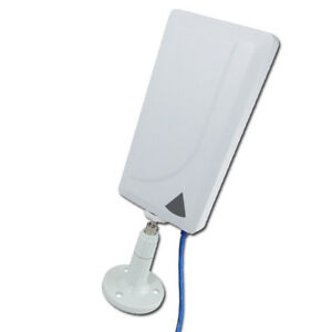 Super Long Range Wi-Fi outdoor USB client Ralink RT3070 w/ 14dB antenna 2000mW