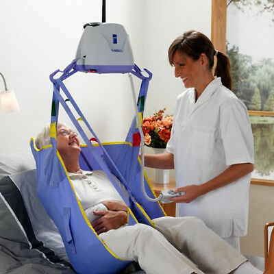 - Maxi Sky 44 Portable Patient  Ceiling Lift - With Choice of Frame Systems