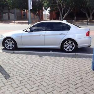 2007 BMW 3 Sedan Glenwood Blacktown Area Preview