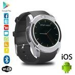 Originele V8 Smartwatch HD Smartphone Fitness Sport Activity