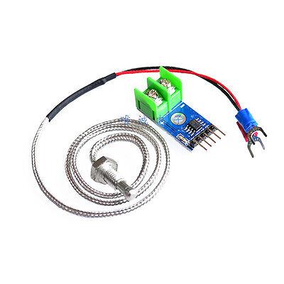 Max6675 Module K Type Thermocouple Temperature Sensor For Arduino