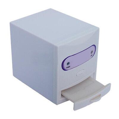 New Dental X-ray Film Scanner Reader Viewer Image Converter Digitizer Usb 2.0