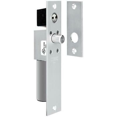 Sdc Spacesaver 1091ai-v Electric Mortise Bolt Lock Failsafe