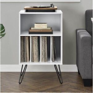 Vinyl and record stand *brand new in box*