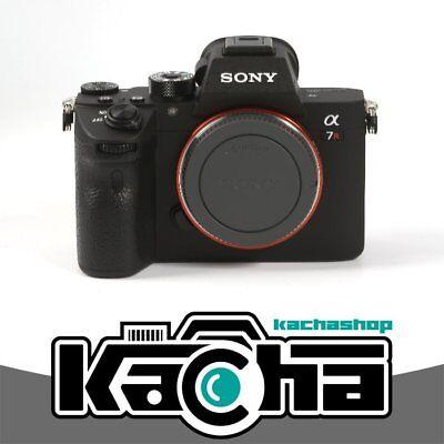 NEU Sony Alpha a7R III Mirrorless Digital Camera Body Only