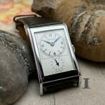 Record - Rare 'Prince' model - Doctor's watch - Heren - 1950